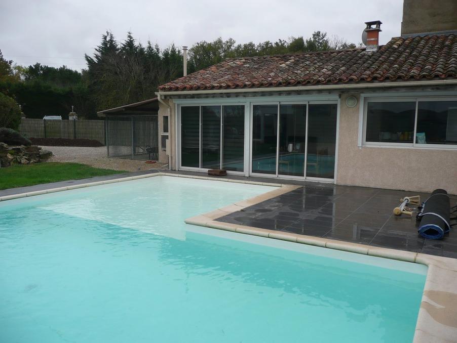 Location Maison Montberon  770 €