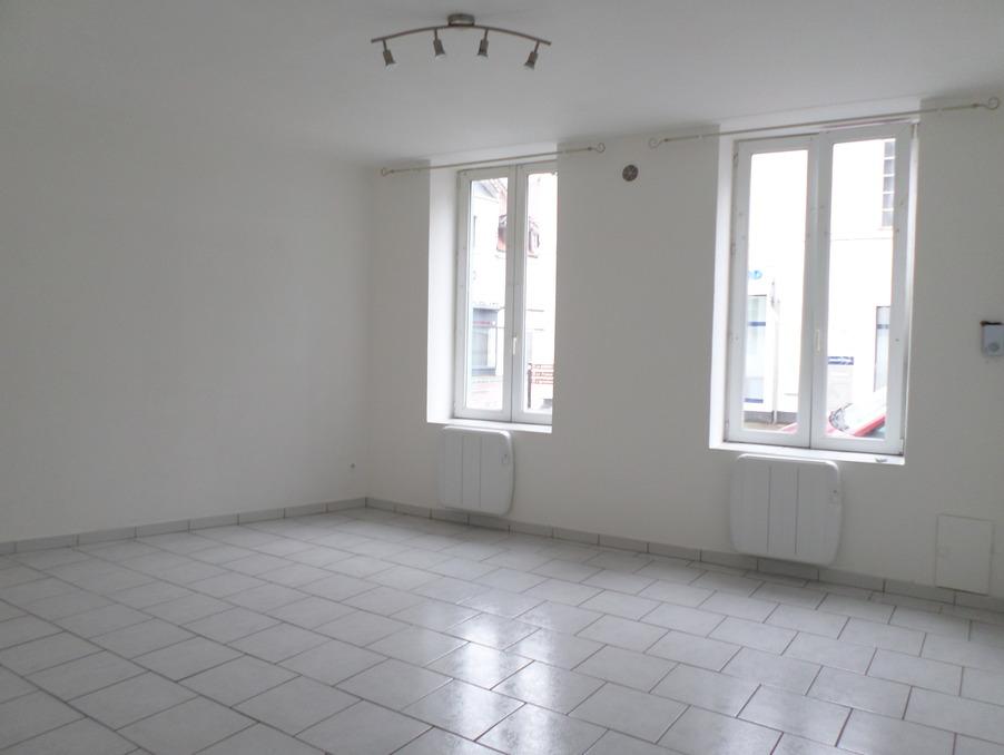 Location Maison HESDIN  470 €