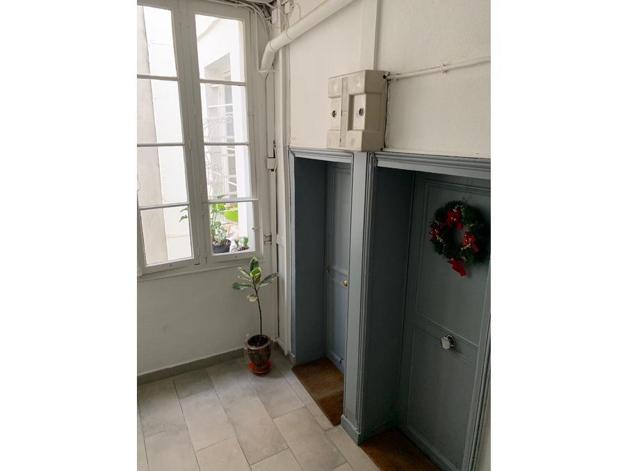 Vente Appartement PARIS 3EME ARRONDISSEMENT 4