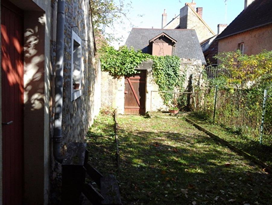 Vente Maison La chatre 97 200 €