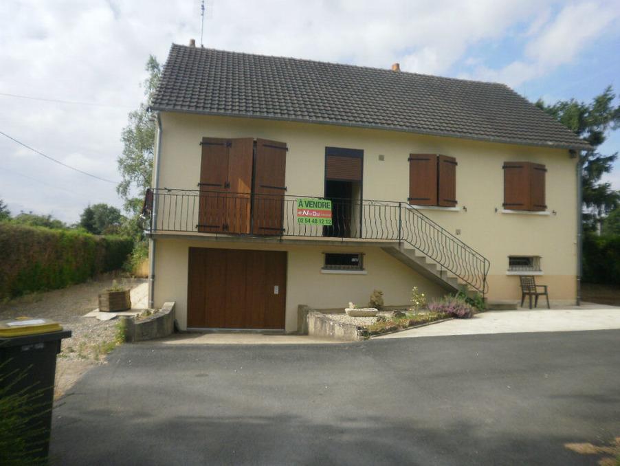 Vente Maison La chatre  139 000 €