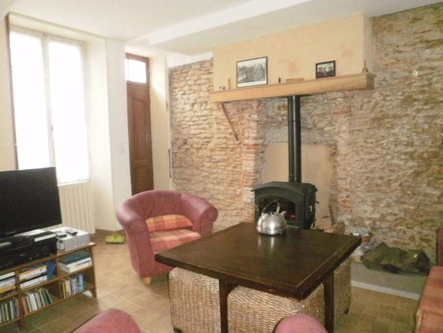 Vente Maison La chatre  117 700 €