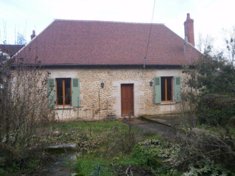 Vente Maison La chatre 92 000 €