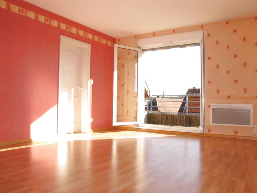 Vente Appartement  1 salle de bain  Schweighouse sur moder  149 500 €