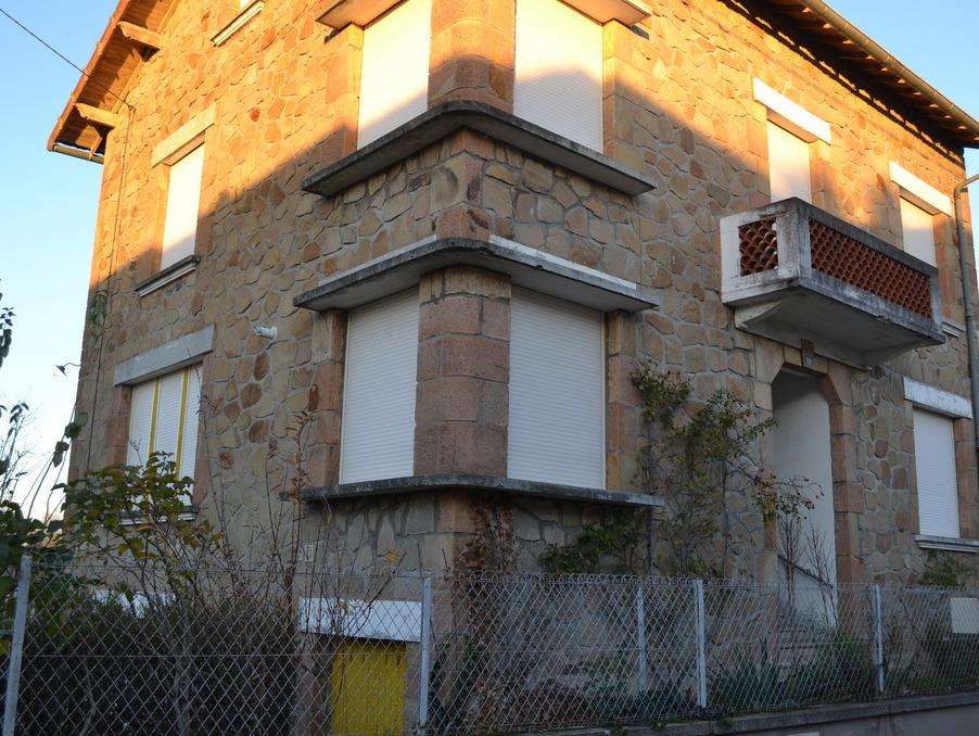 Vente Maison CARMAUX  135 000 €