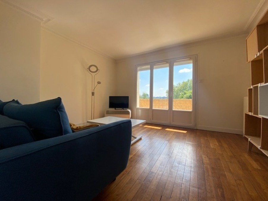 Location Appartement  PARIS 16EME ARRONDISSEMENT 1 290 €