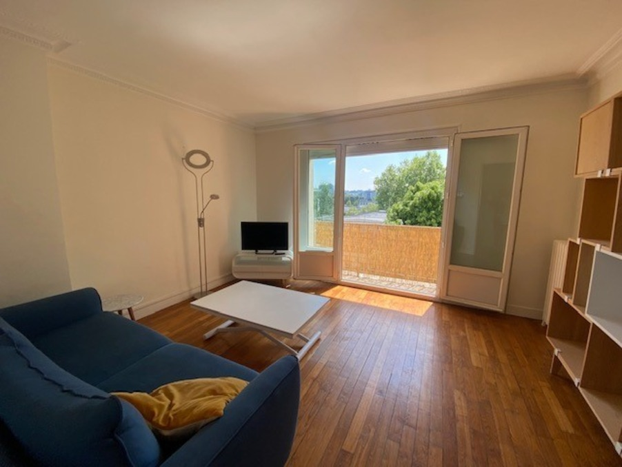 Location Appartement PARIS 16EME ARRONDISSEMENT 2