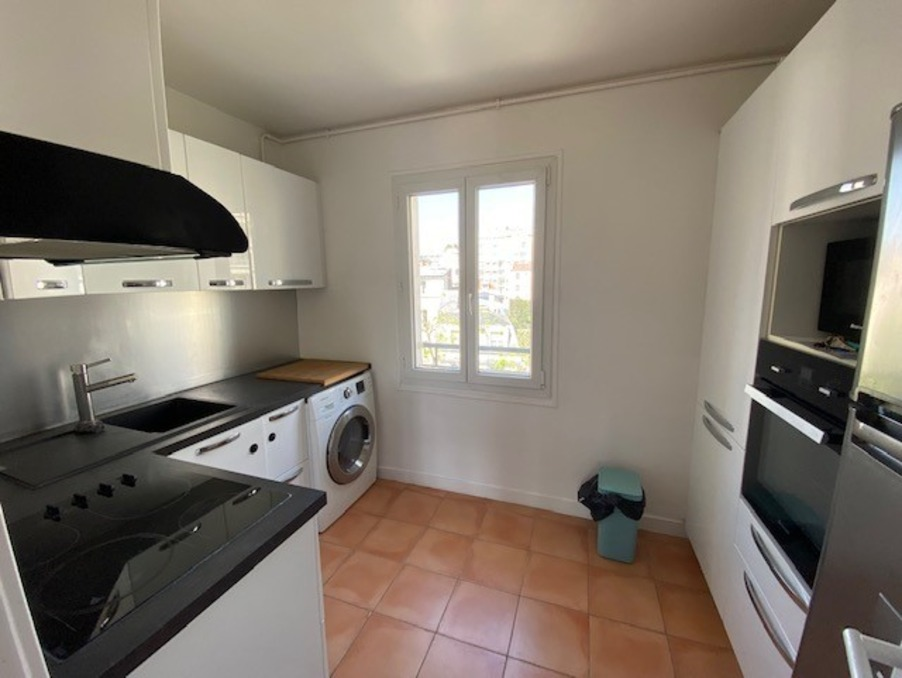 Location Appartement PARIS 16EME ARRONDISSEMENT 4