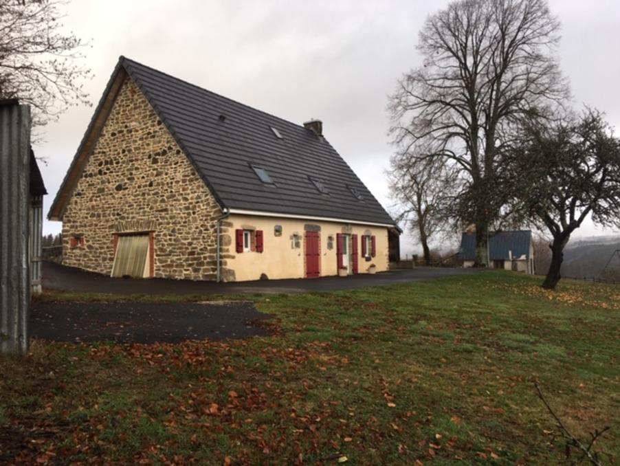 Vente Maison TAUVES  262 500 €