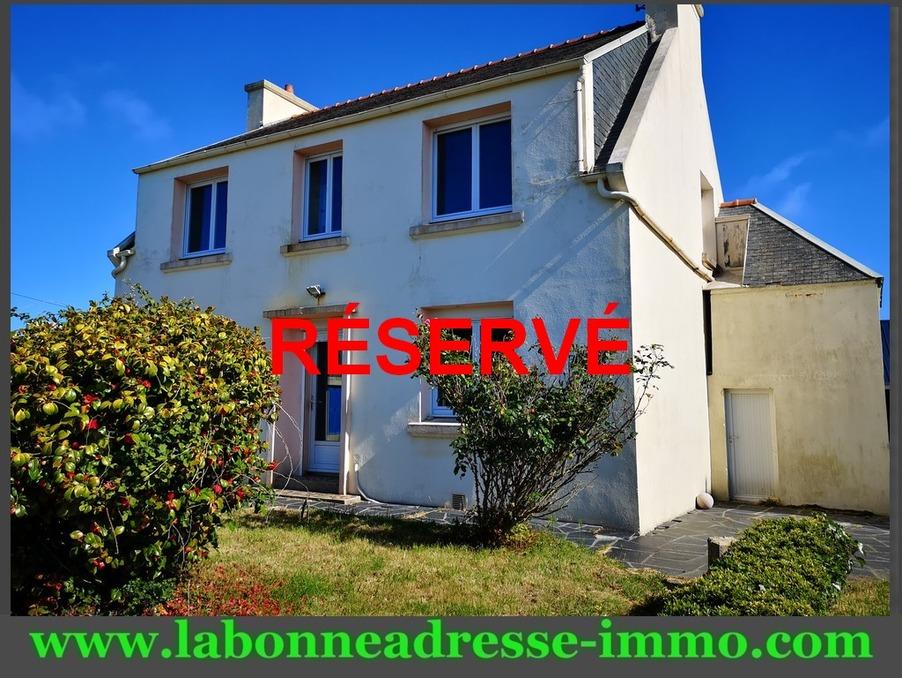 Vente Maison PLOGOFF 99 700 €