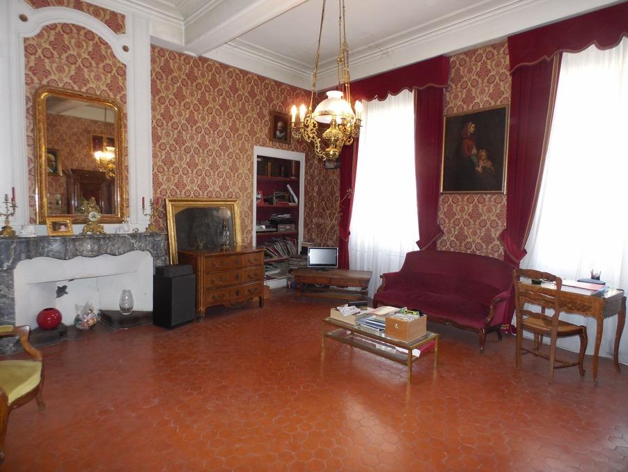 Vente Maison Bagnols sur ceze  260 000 €