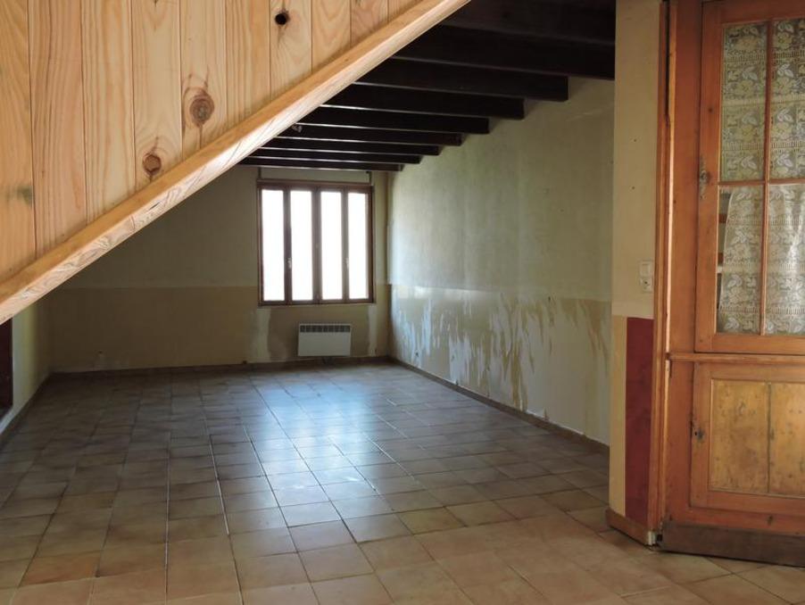 Vente Maison Courcon 6