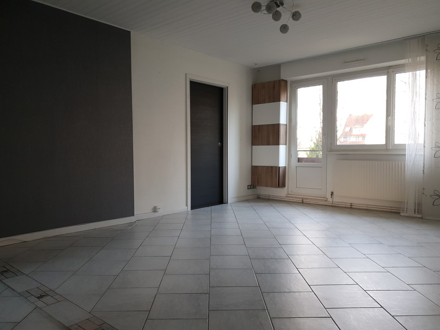 Vente Appartement KINGERSHEIM  100 000 €