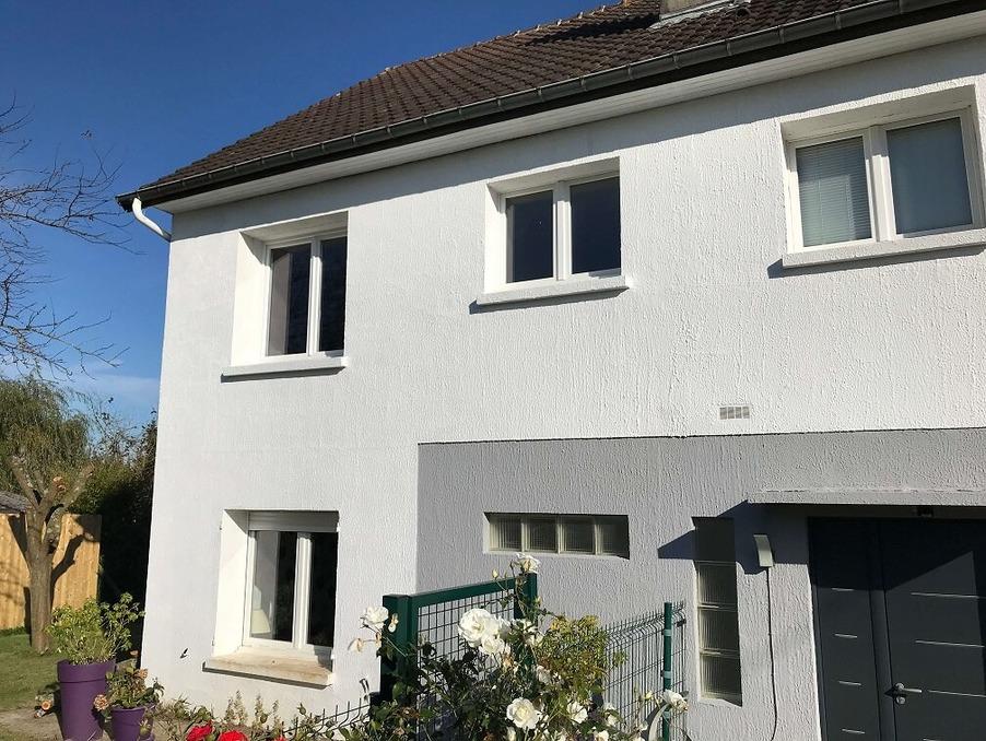 Vente Maison Saint-Ouen-du-Tilleul  235 000 €