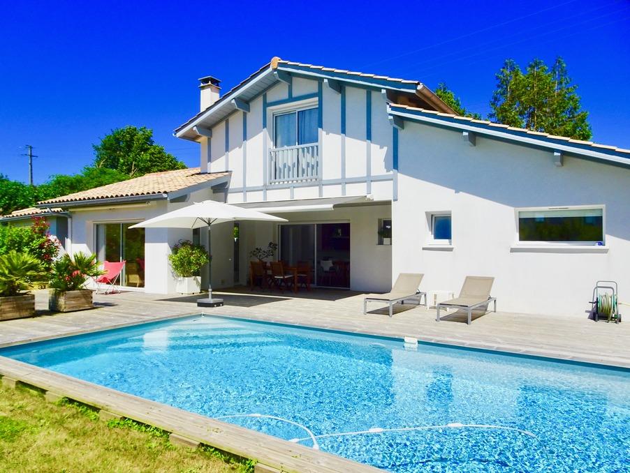 Vente Maison AHETZE  755 000 €