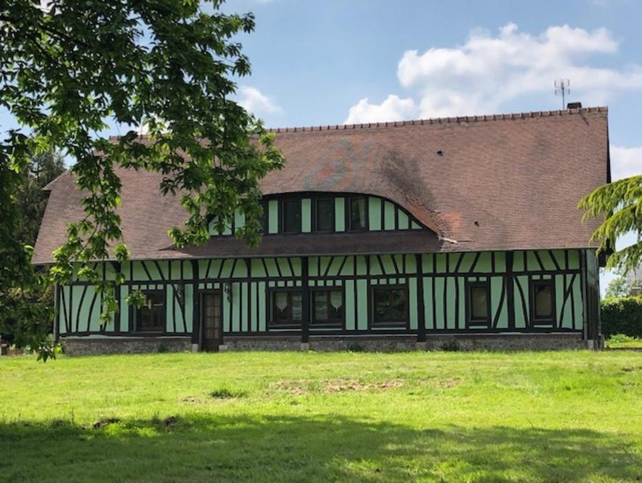Vente Maison Saint-Ouen-de-Thouberville  299 900 €