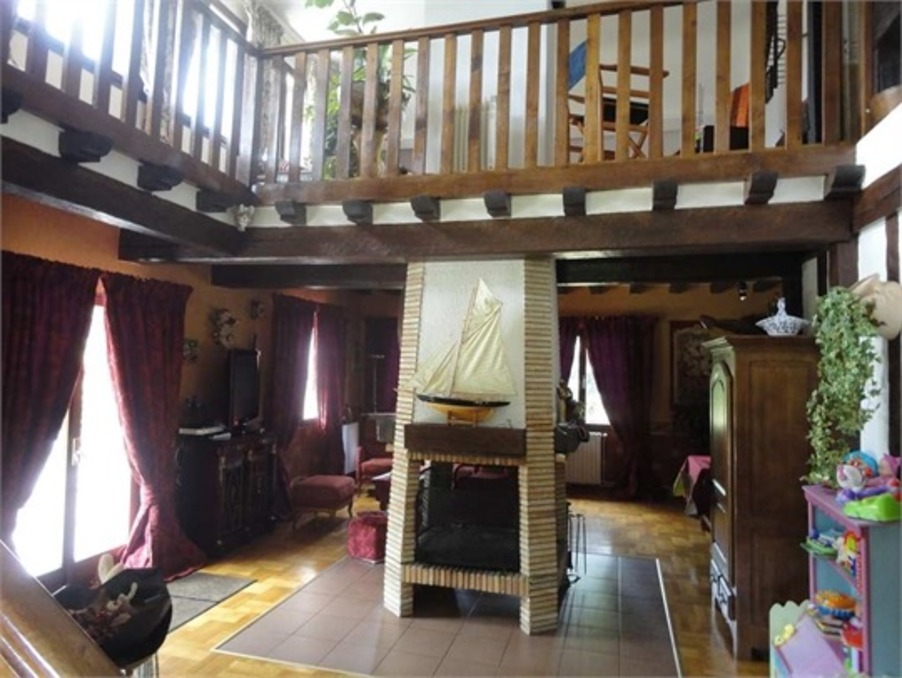 Vente Maison Saint-Ouen-de-Thouberville 5