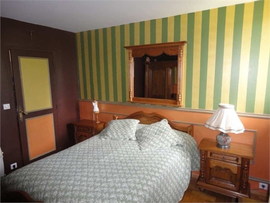 Vente Maison Saint-Ouen-de-Thouberville 7