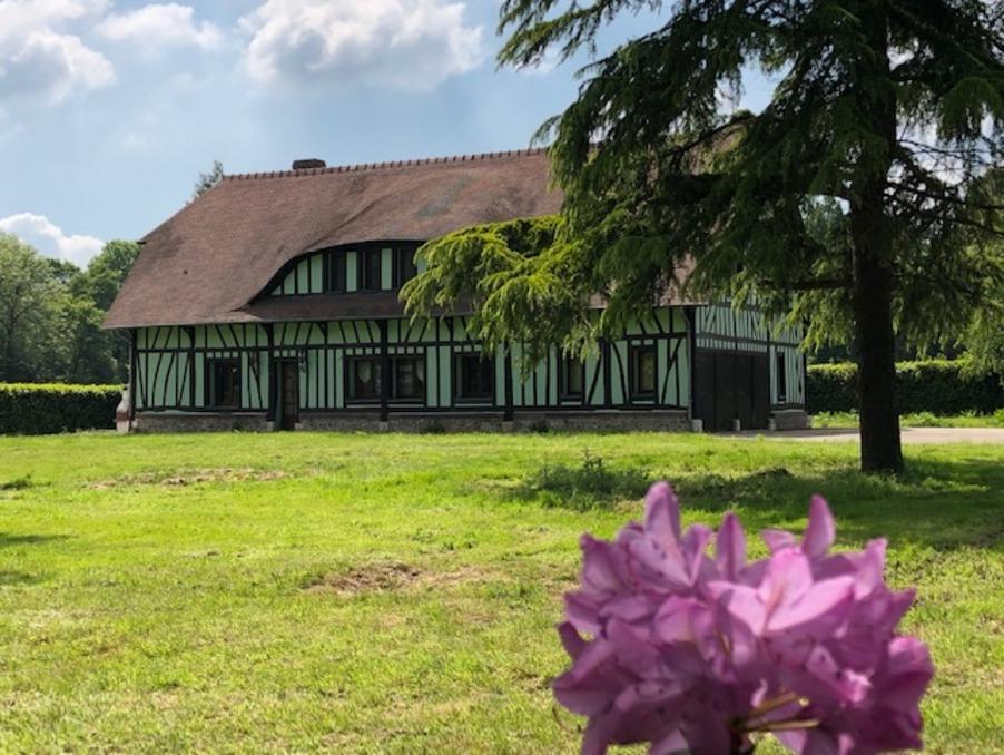 Vente Maison Saint-Ouen-de-Thouberville 8