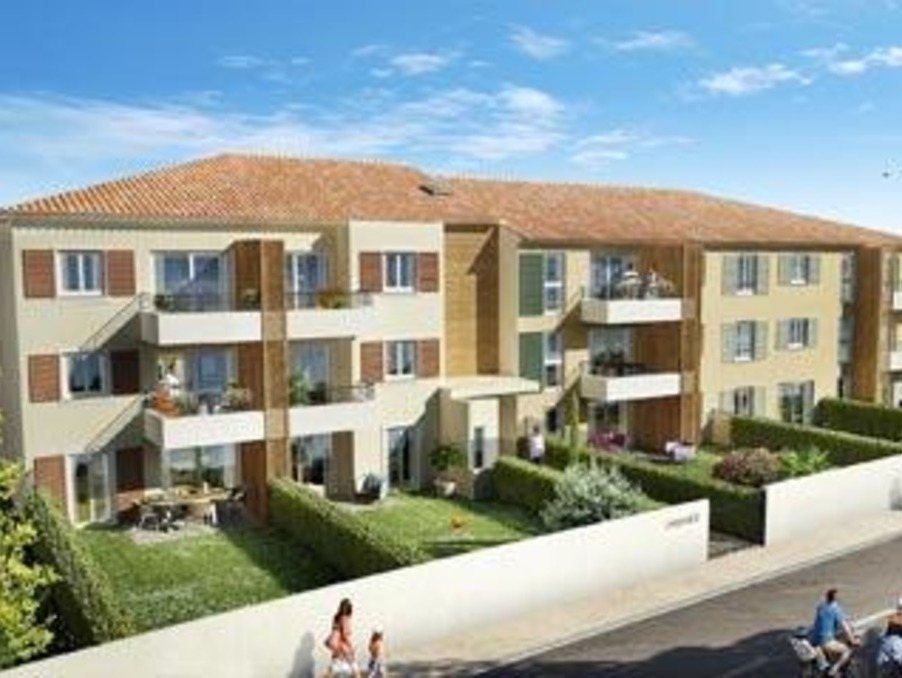 Vente appartement neuf OLLIOULES  194 000 €