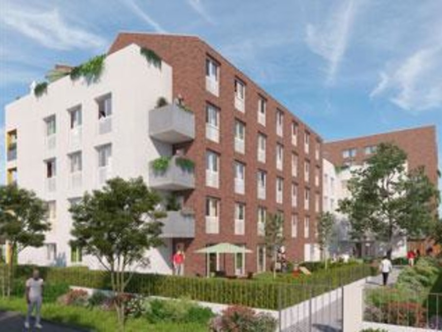 Vente Neuf NEUILLY SUR MARNE  257 000 €