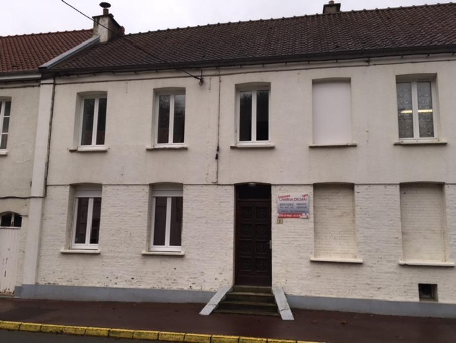 Location Maison HESDIN  450 €