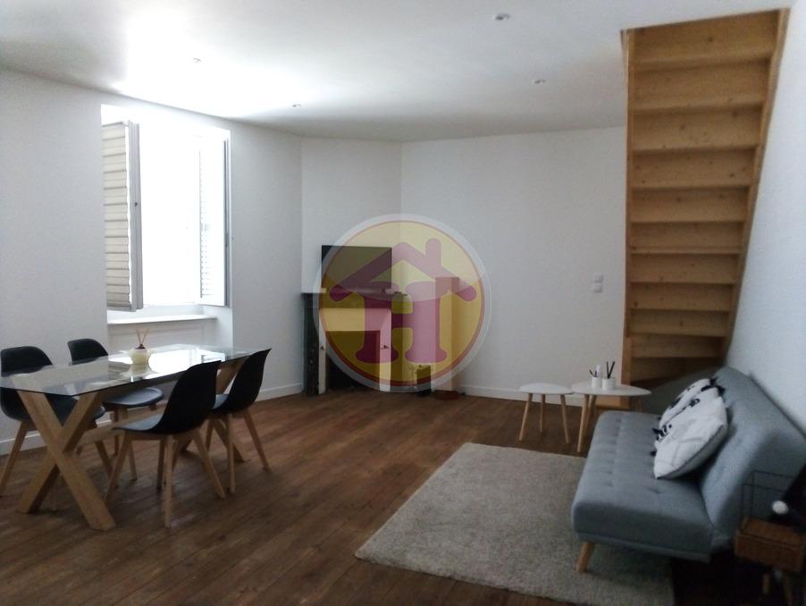 Location Maison Saint-Junien  445 €