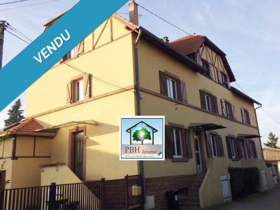 Vente Appartement Pfaffenhoffen  164 500 €