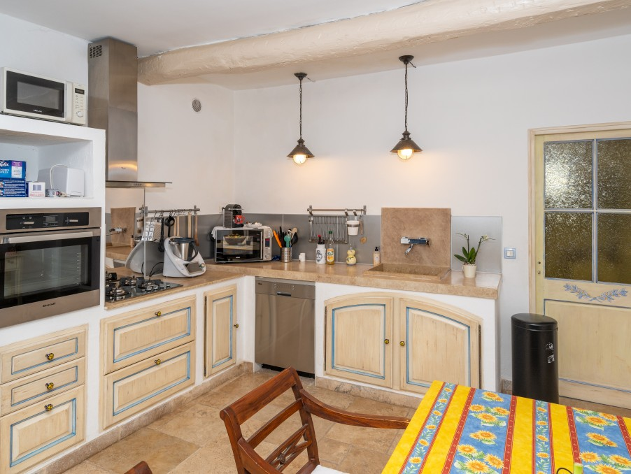 Vente Maison LA MOTTE  258 000 €