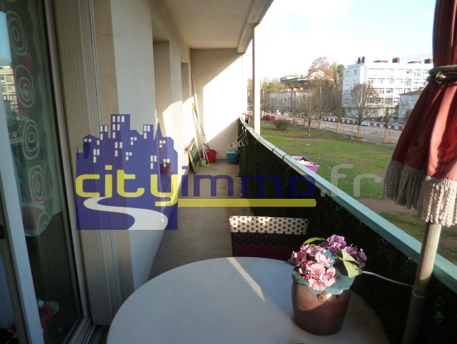 Vente Appartement  avec cave  ANGOULEME 45 000 €