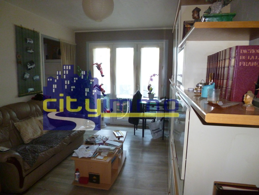 Vente Appartement ANGOULEME 2