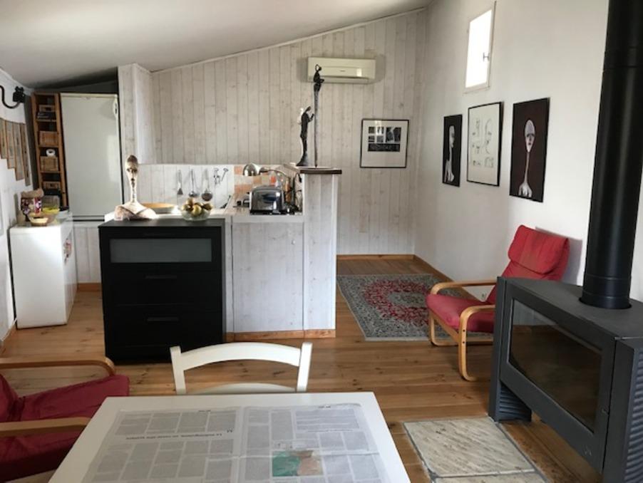 Vente Maison CHATEAUNEUF DE GADAGNE  218 000 €