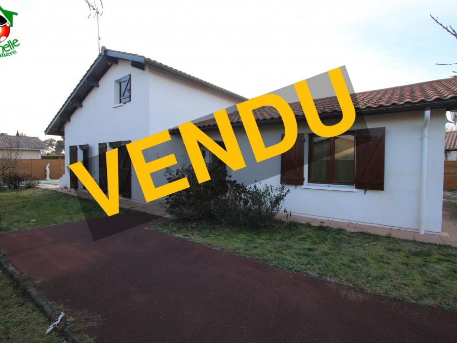 Vente Maison GUJAN MESTRAS  398 000 €