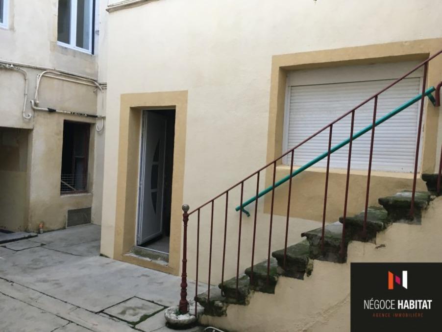 Vente Appartement Nimes 55 000 €