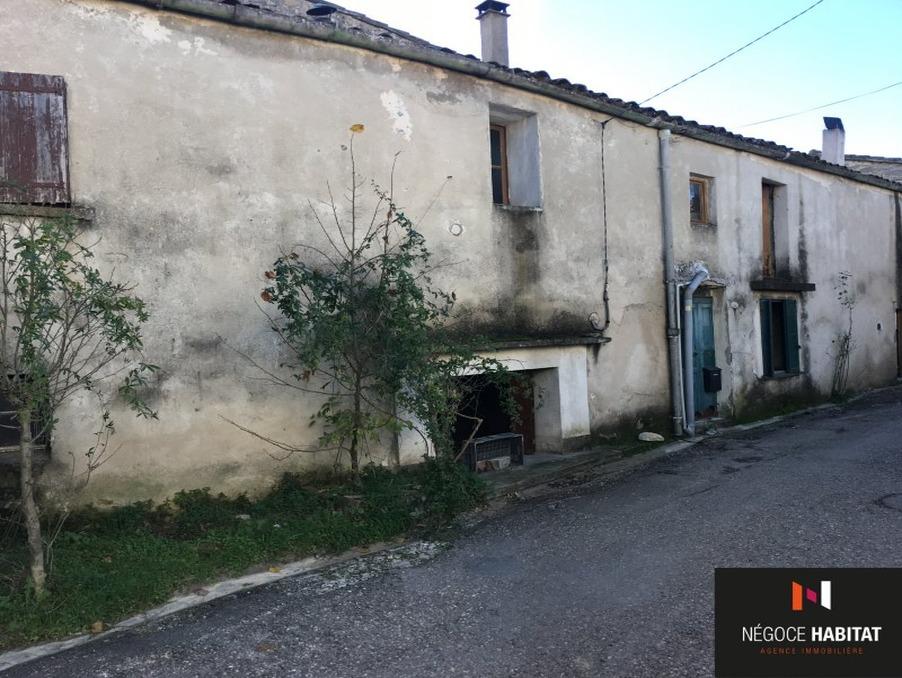 Vente Maison Claret  109 000 €