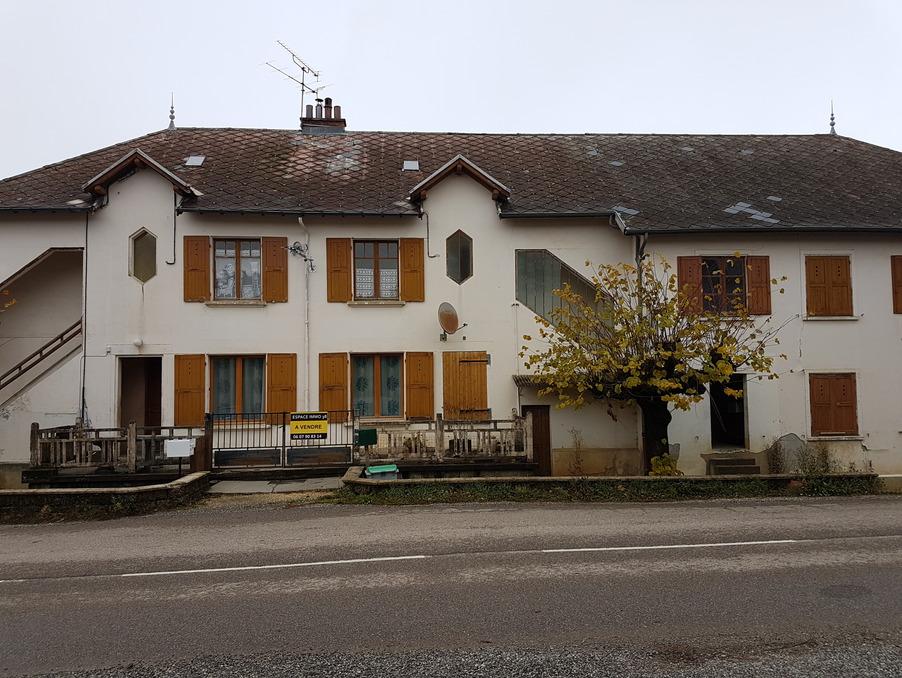 Vente Maison Monestier de clermont  260 000 €