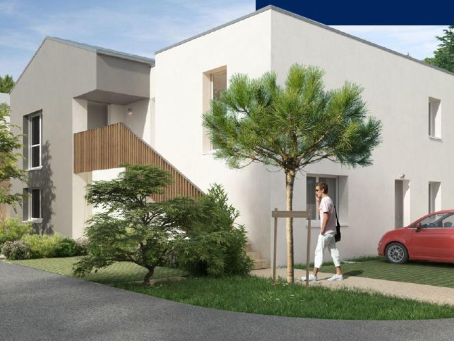 Vente Neuf Saint-Nazaire  169 000 €