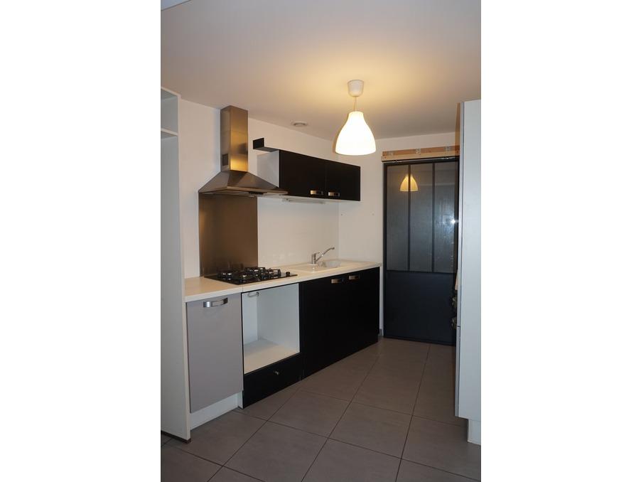 Vente Appartement ANSE 80 000 €