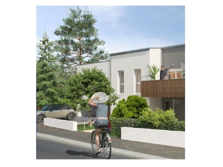Vente Neuf Saint-Nazaire  230 001 €