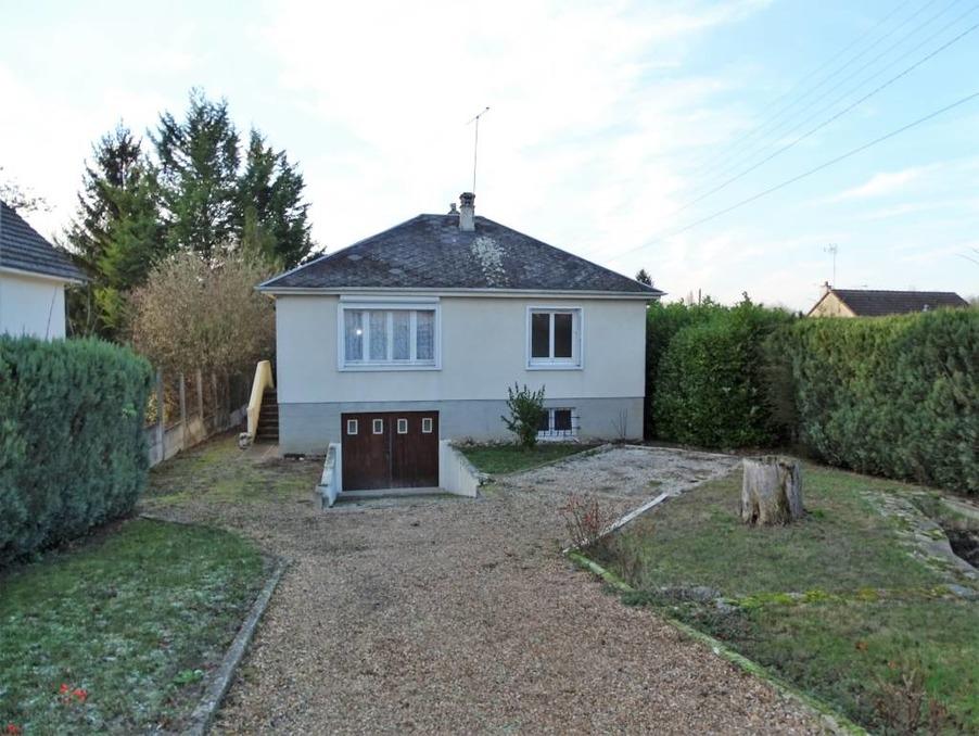 Vente Maison AMILLY  119 900 €