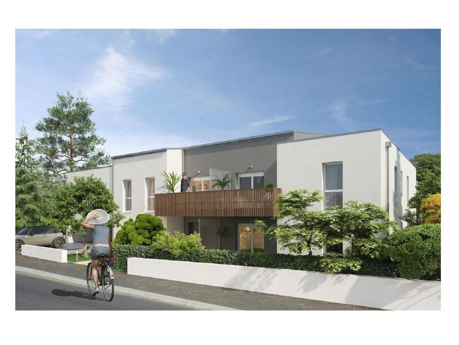 Vente Neuf Saint-Nazaire  239 908 €