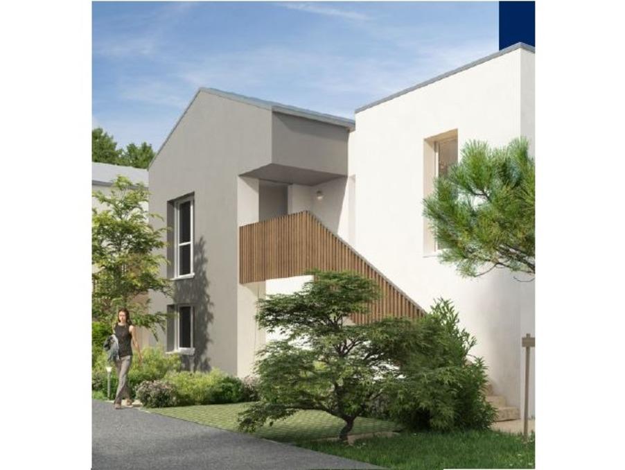 Vente Neuf Saint-Nazaire  246 904 €