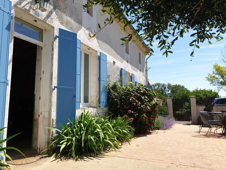 Vente Maison Saint-Georges-des-Agoûts  265 000 €