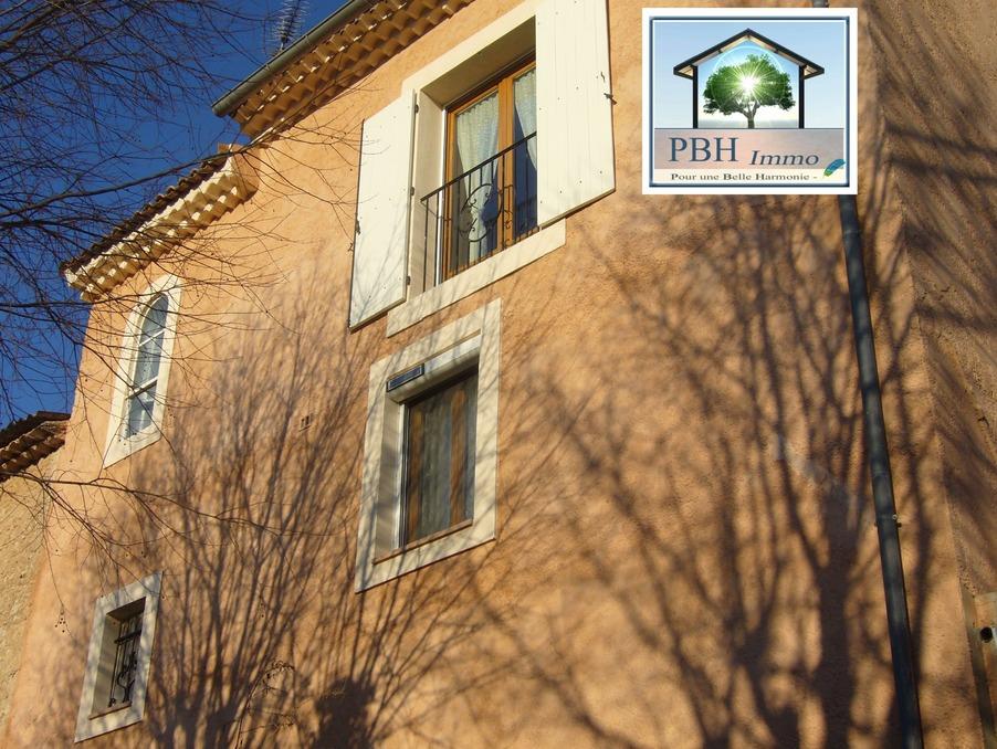 Vente Maison MONTFORT SUR ARGENS  220 000 €