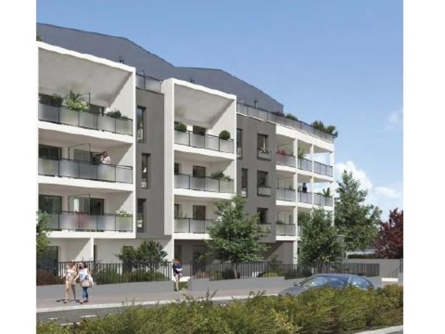Vente appartement neuf Saint-Nazaire  154 900 €