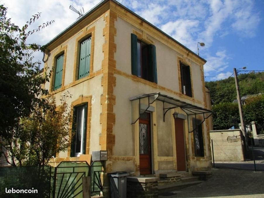 Vente Maison BOGNY SUR MEUSE 65 000 €