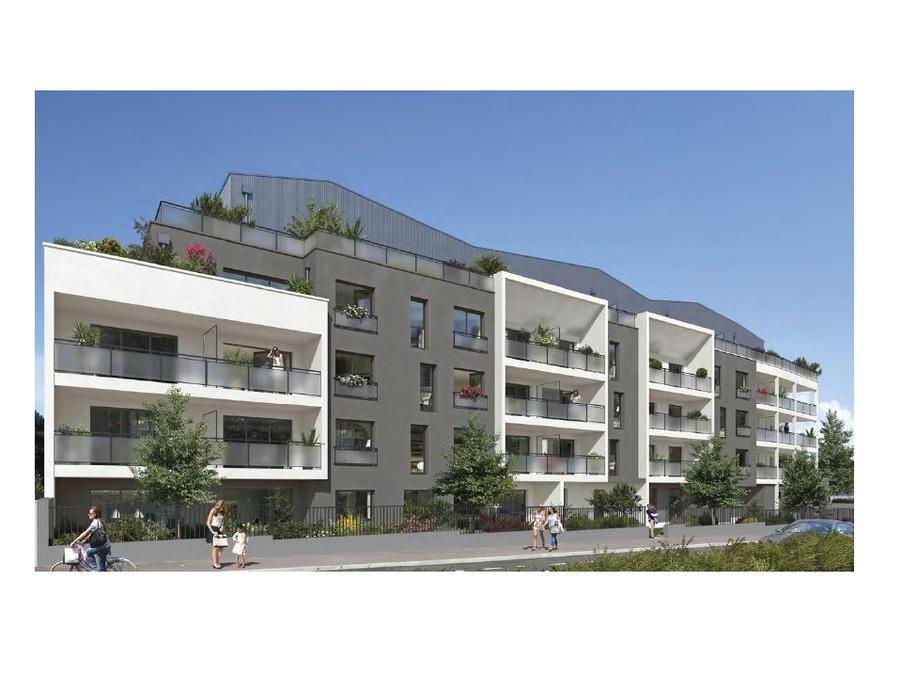 Vente Neuf Saint-Nazaire  226 962 €