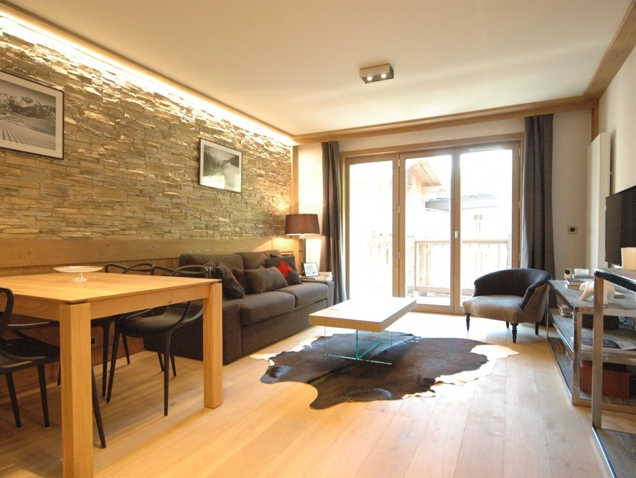 Vente Appartement COURCHEVEL  815 000 €