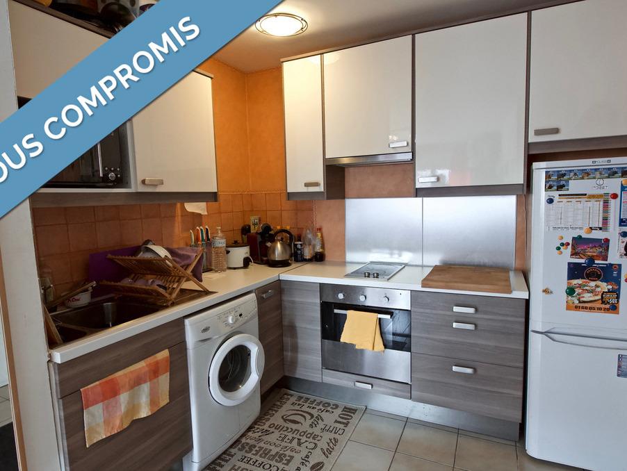 Vente Appartement EMERAINVILLE  105 000 €
