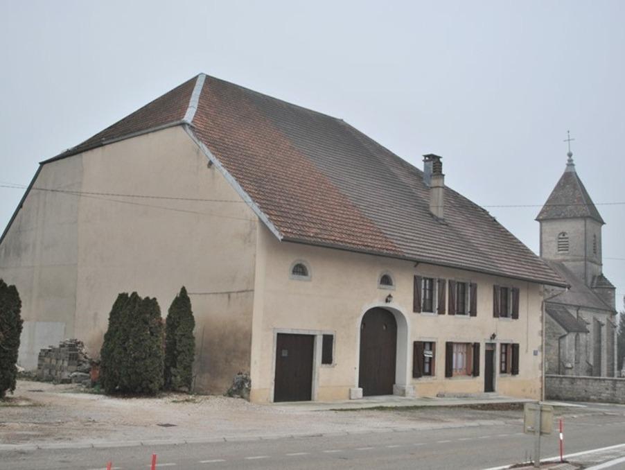 Vente Maison  avec jardin  Champagnole 95 000 €